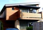 bardage bois pour construction logement