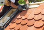 travaux rénovation toiture