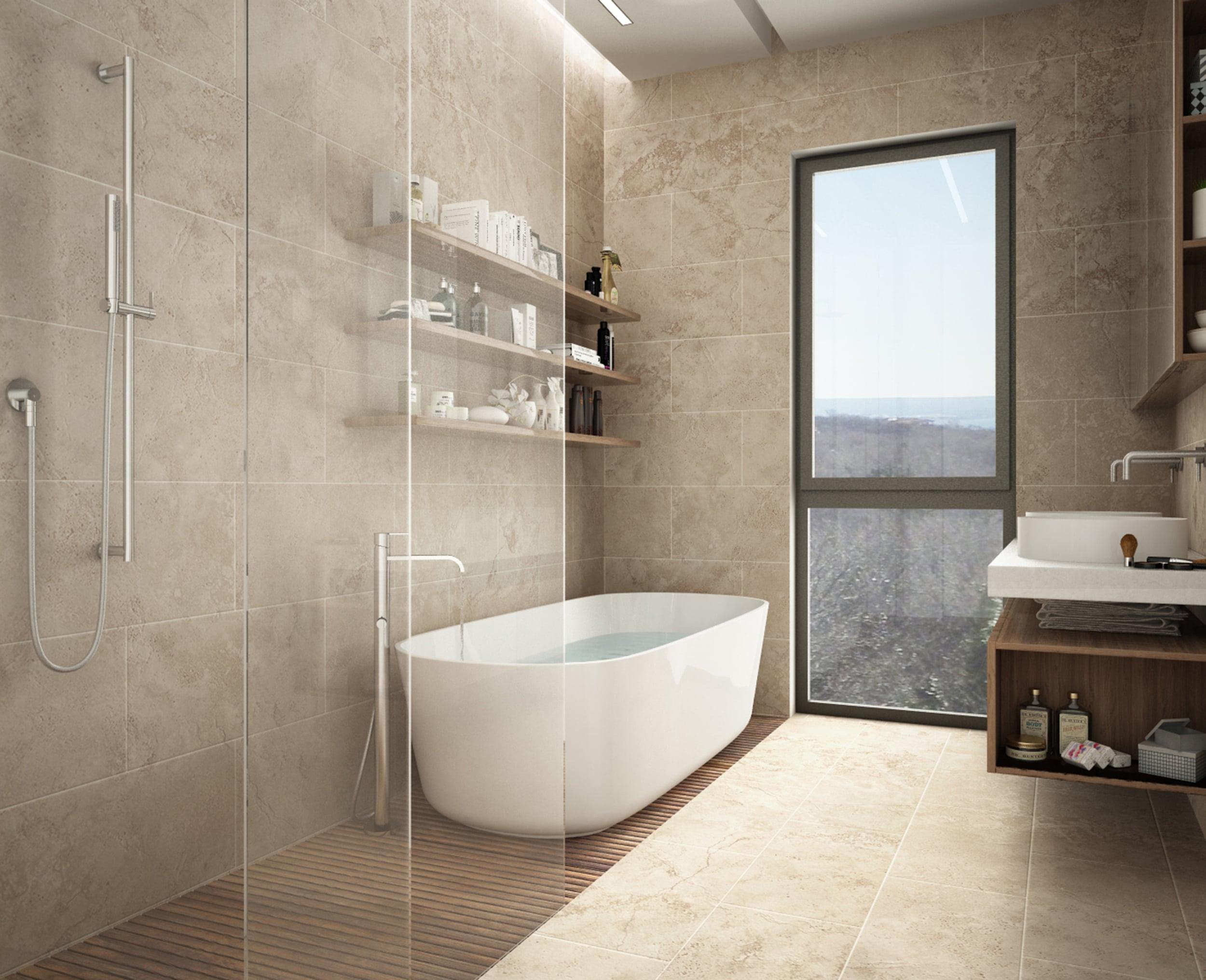 Moderniser Salle De Bain nos idées pour moderniser votre salle de bain à moindre coût !
