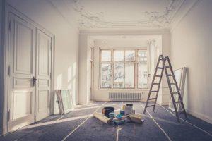 Choisir peinture pour une maison
