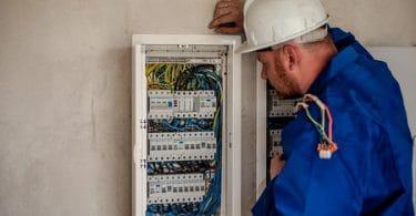 Informations sur les normes d'électricité