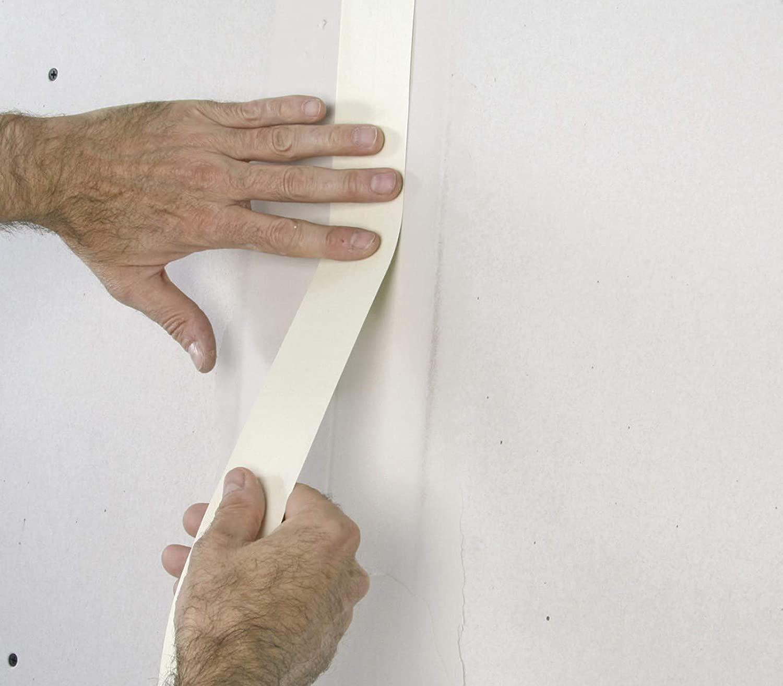 La cloison en plâtre / Placo et la cloison en bois