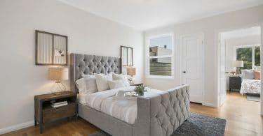 Choisir parquet pour chambre à coucher