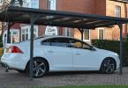 Avantages du carport aluminium